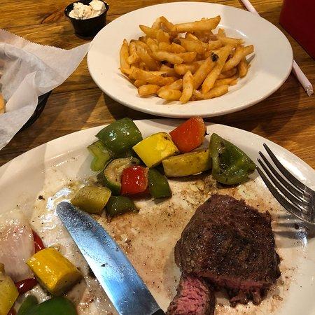 Texas T Bone Colorado Springs Restaurant Reviews Phone