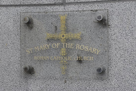 Mary of the Rosary Roman Catholic Church