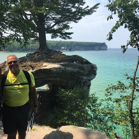 Pictured Rocks National Lakeshore: photo0.jpg