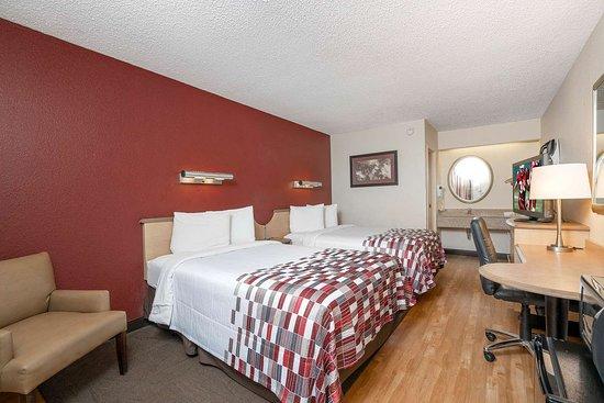 Red Roof Inn Detroit St Clair Shores 53 ̶5̶8̶