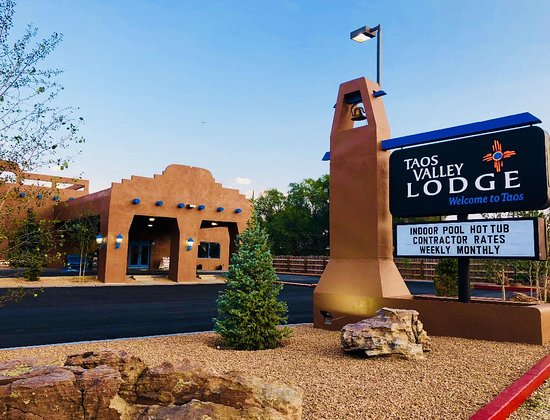 Taos Valley Lodge