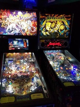Rossi's Pizza & Vintage Arcade: 20180821_173722_large.jpg