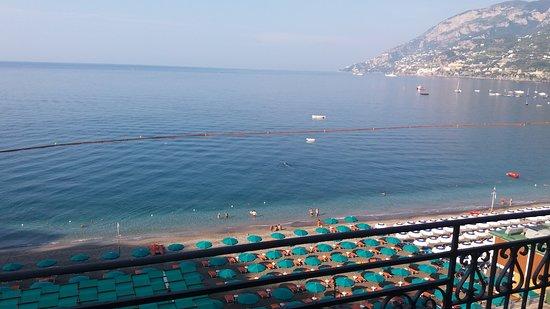 Spiaggia - Hotel Sole Splendid
