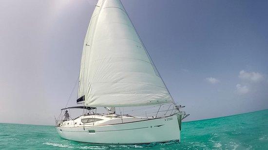 Caribbean Sailing Cancun