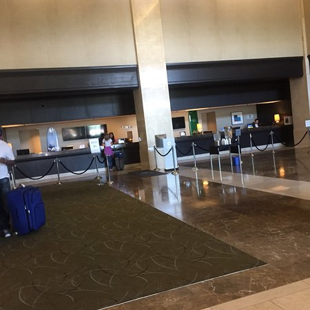The Westin Los Angeles Airport-bild