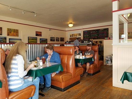 Hudson Point Cafe照片