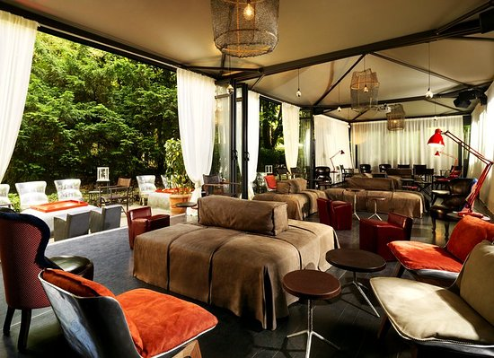 Sheraton Diana Majestic Hotel (Milan, Italie) : voir les ...