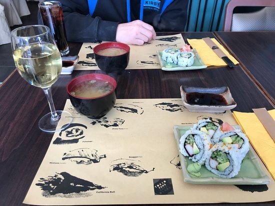 Tokio Fans Japanese Restaurant, Baulkham Hills - Restaurant