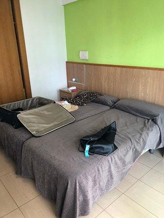 Hotel Perla Picture