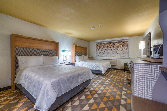 Holiday Inn Hotel Tacoma Mall