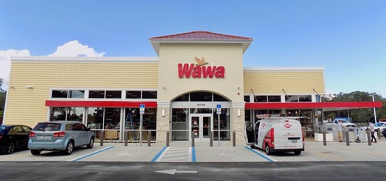 Wawa, Pompano Beach - 3601 N Federal Hwy - Restaurant Reviews
