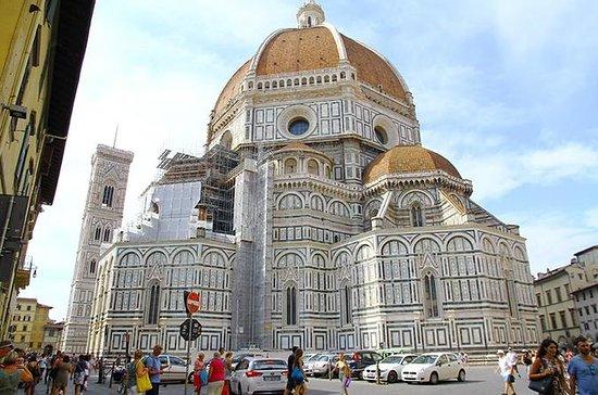 Duomo Climbing in Florence Tour