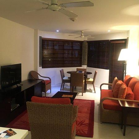 Sheraton Denarau Villas: photo5.jpg