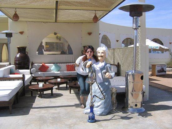 Hilton Hurghada Plaza: 胡戈哈達廣場希爾頓酒店