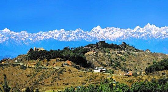 Journey Nepal Adventure