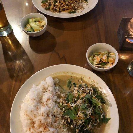 Unglaublich gutes Curry