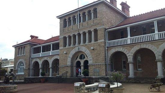 The Perth Mint: Perth Mint