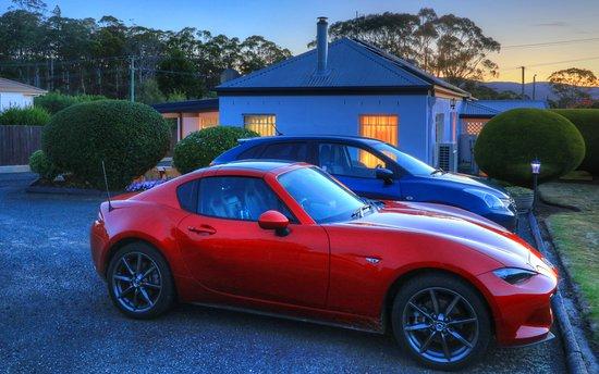St Marys, Australien: Free Onsite Parking