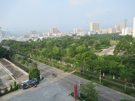 Deqing County Photo