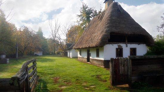 Sosto Museum Village