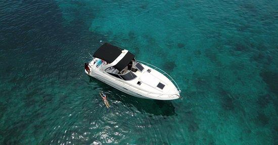 Koh Kaew, Ταϊλάνδη: V.marine Tour Boat
