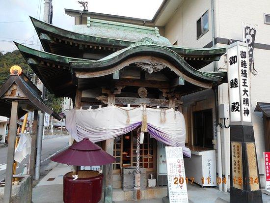 Myocho-ji Temple