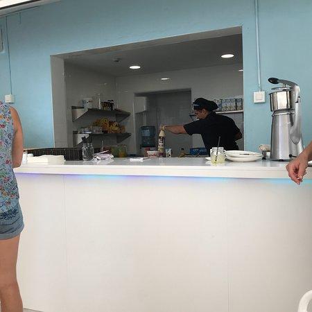 Hotel Playasol Lei Ibiza: Colazione spettacolare!!!