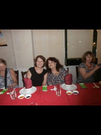Vietheritage Restaurant: Vietheritage