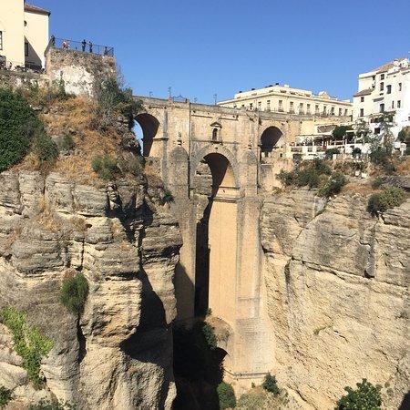 Andalucía Visit