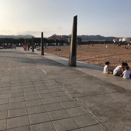 Playa Del Arbeyal