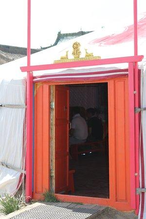 Erdene Zuu Monastery: Erdene Zuu Monastery5