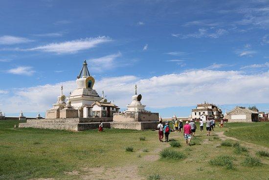 Erdene Zuu Monastery: Erdene Zuu Monastery6