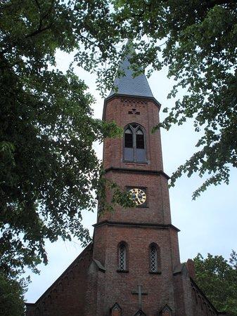Kirche Schonwalde a.B.
