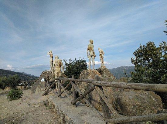 El Torno, Spania: IMG_20180817_190855_077_large.jpg
