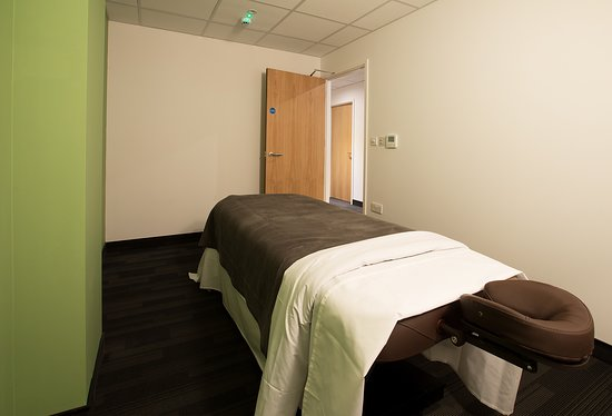 ‪‪Royal Tunbridge Wells‬, UK: Single Treatment Room‬