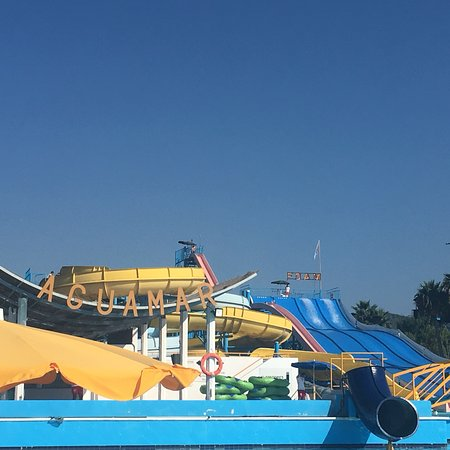 Aguamar Water Park : photo0.jpg