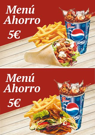 imagen Kebab Nur Salari en Murcia