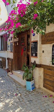 Kafe de Kahve