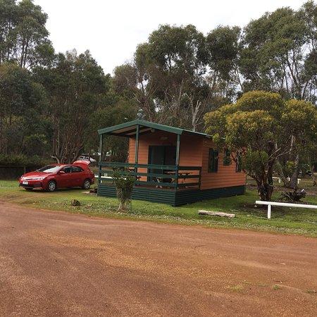 Flinders Chase, أستراليا: photo0.jpg