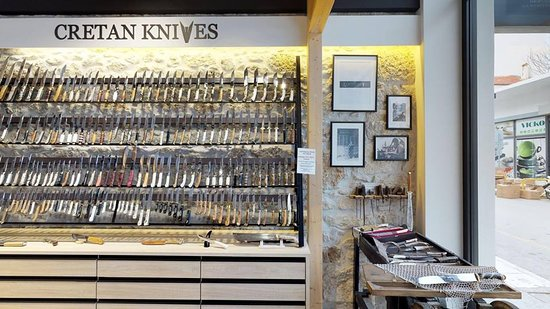 Skalidakis Cretan Knives