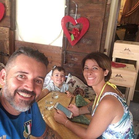 Montepescali, Olaszország: photo0.jpg