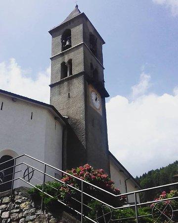Lanzo d'Intelvi, Italy: esterno
