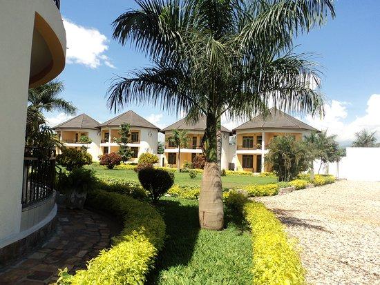 Bujumbura Mairie Province صورة فوتوغرافية