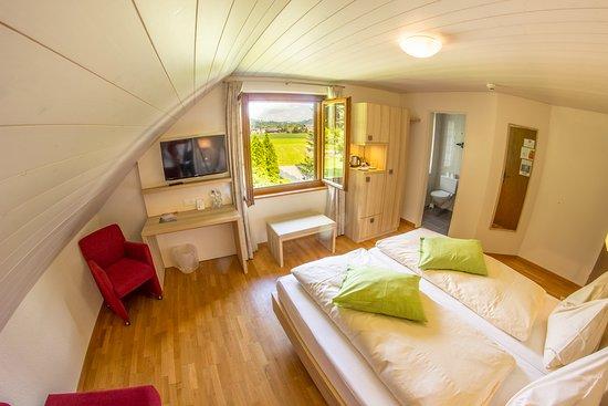 Eggiwil, Switzerland: Hotel ***-Stern mit 37 Zimmer