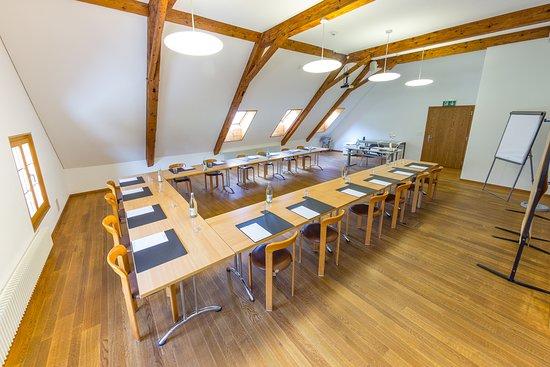 Eggiwil, Switzerland: Seminarsäle in verschiedenen Grössen