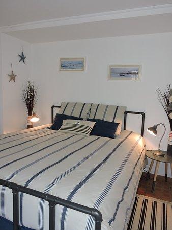 Rebenacq, France: La chambre MARCADET
