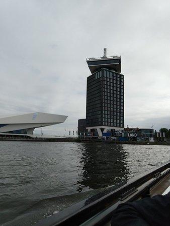 City Sightseeing Amsterdam: IMG_20180812_100927_large.jpg