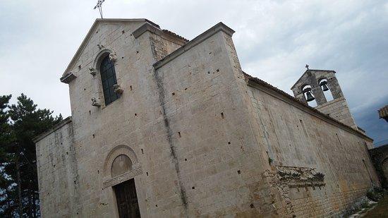 Bominaco: Santa Maria