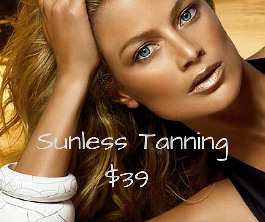 Doral, FL: Spray Tan Promotion....last 5 to 7 days!!! 3 different levels...