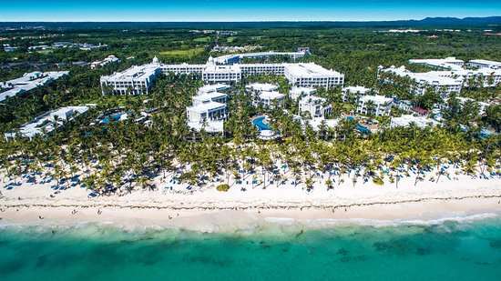 Hotel Riu Palace Bavaro Updated 2018 Prices Resort All Inclusive Reviews Punta Cana Dominican Republic Tripadvisor